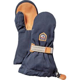 Hestra Helags Handsker Børn blå